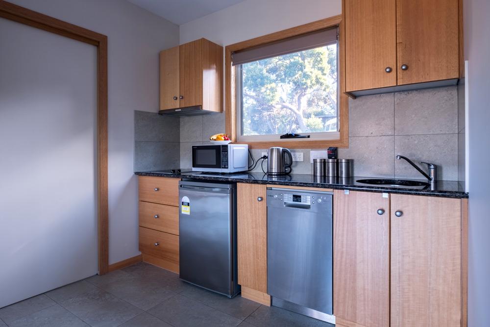 Freycinet Holiday accommodation Coles Bay